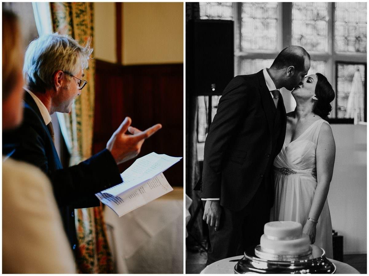 Monk Fryston Hall Leeds wedding photographer