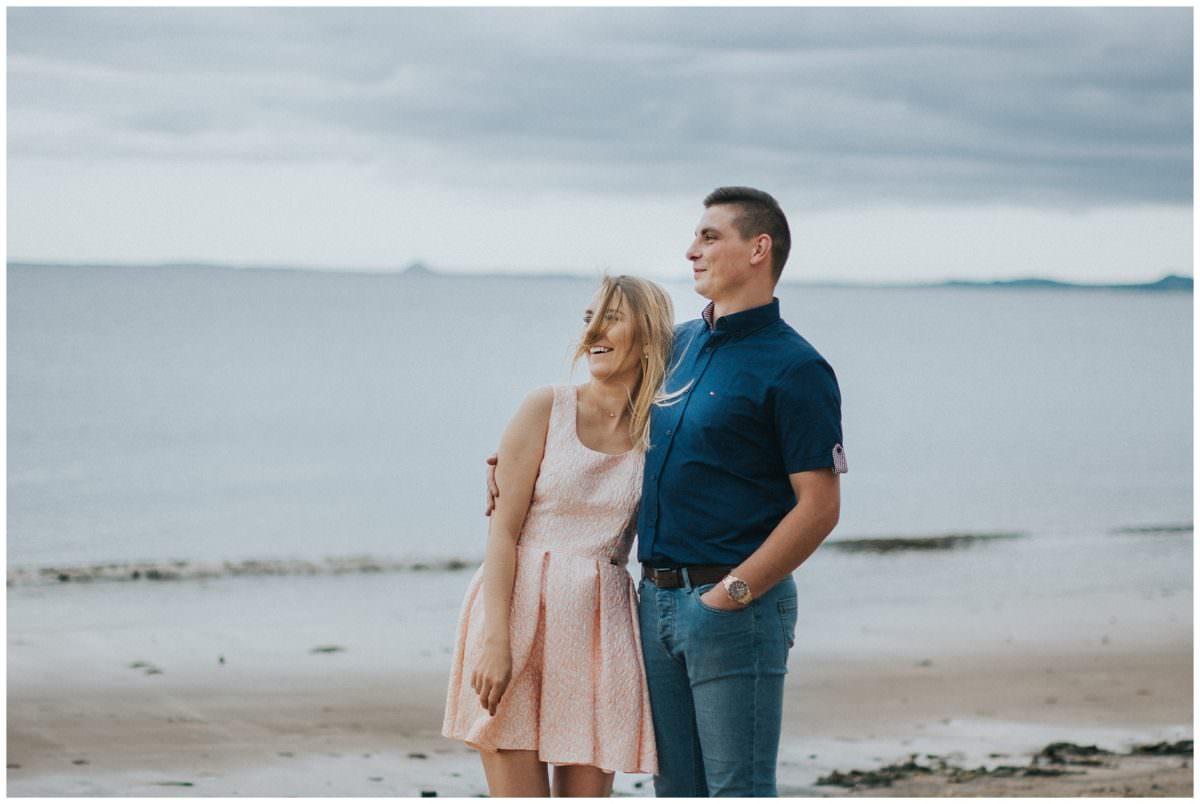pre-wedding photoshoot edinburgh scotland