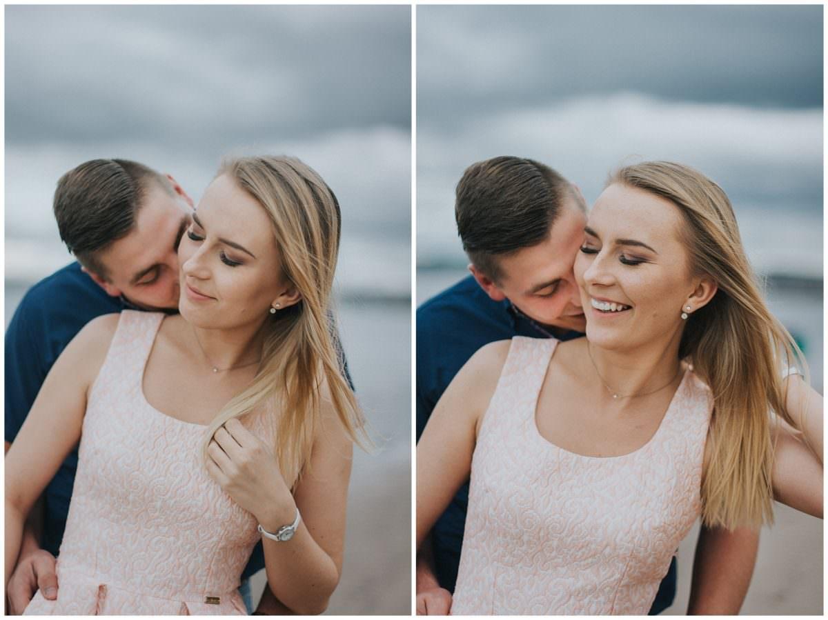 Engagement photoshoot Edinburgh