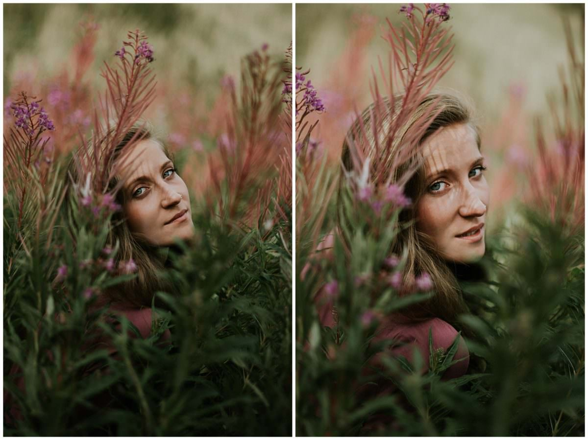 portrait photographer Edinburgh