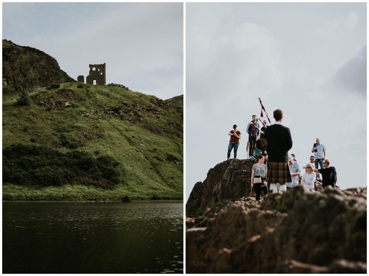 Edinburgh photography