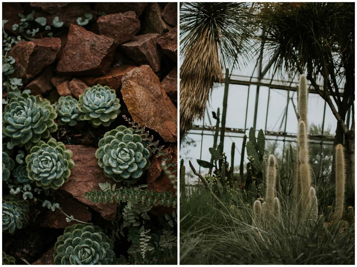 Royal Botanic Garden Edinburgh wedding photography