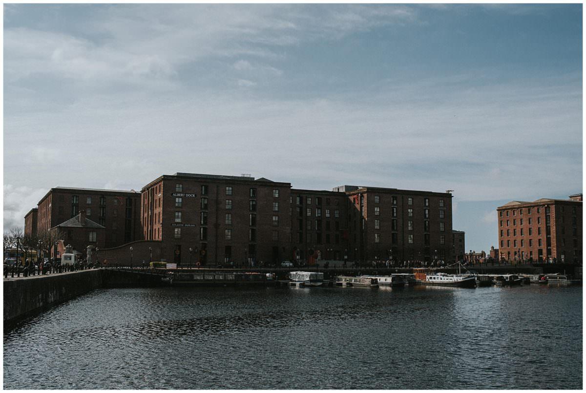 Albert Dock, Liverpool photographs