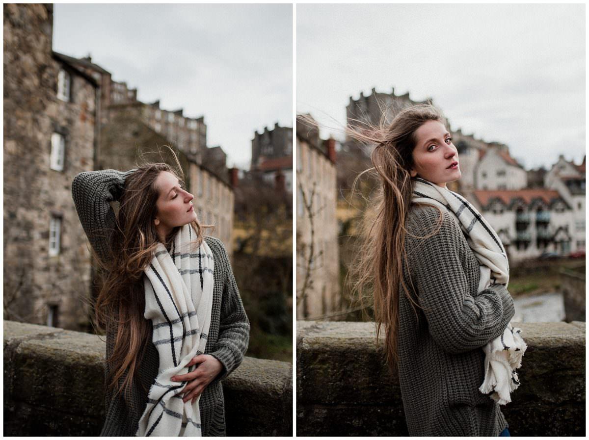 Dean Village photography - Edinburgh photographer