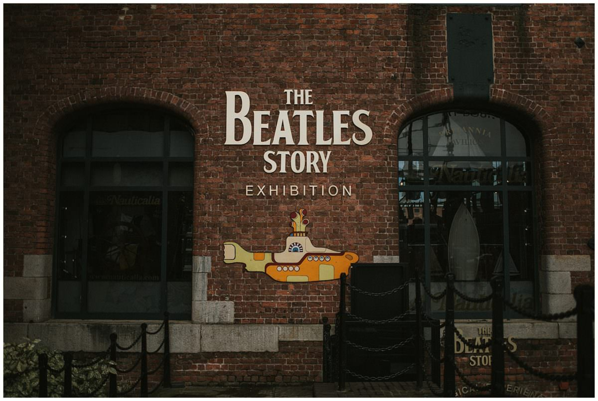 The Beatles Story Liverpool review