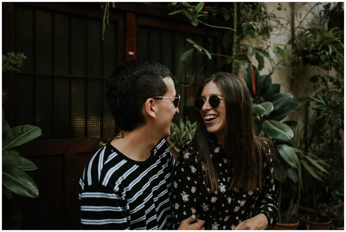 Engagement session Barcelona - Barcelona wedding photographer