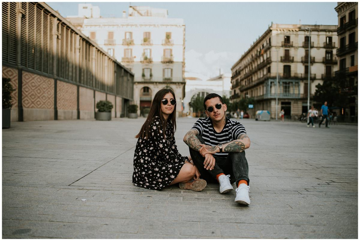 Barcelona Spain wedding photographer
