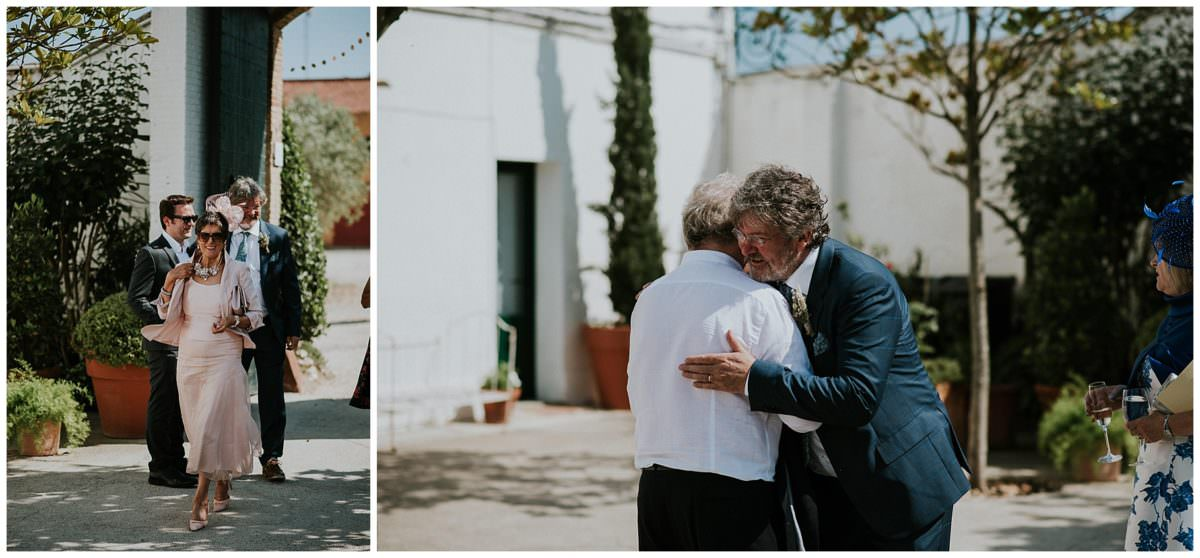Barcelona vineyard wedding - Barcelona wedding photographer