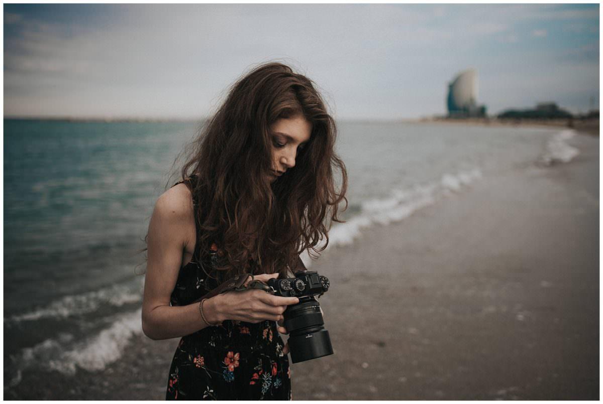 Barcelona Spain photographer