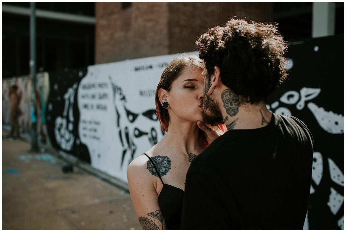 Barcelona engagement photoshoot - Barcelona wedding photographer