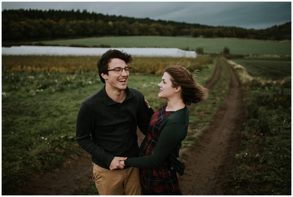 Scotland Edinburgh wedding photographer