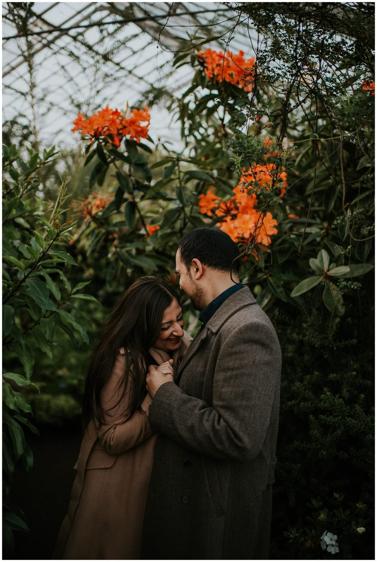 Secret proposal Stockbridge - Edinburgh wedding photographer
