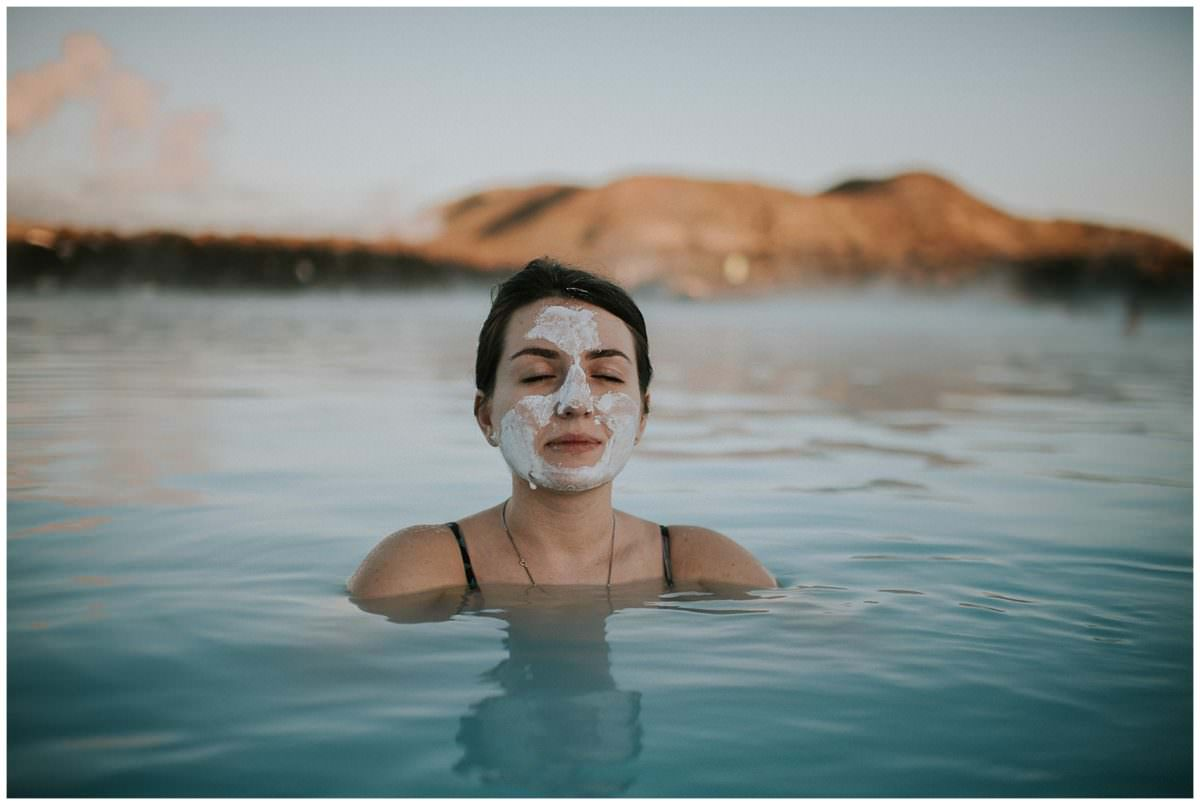 Blue Lagoon Iceland - Iceland photographer
