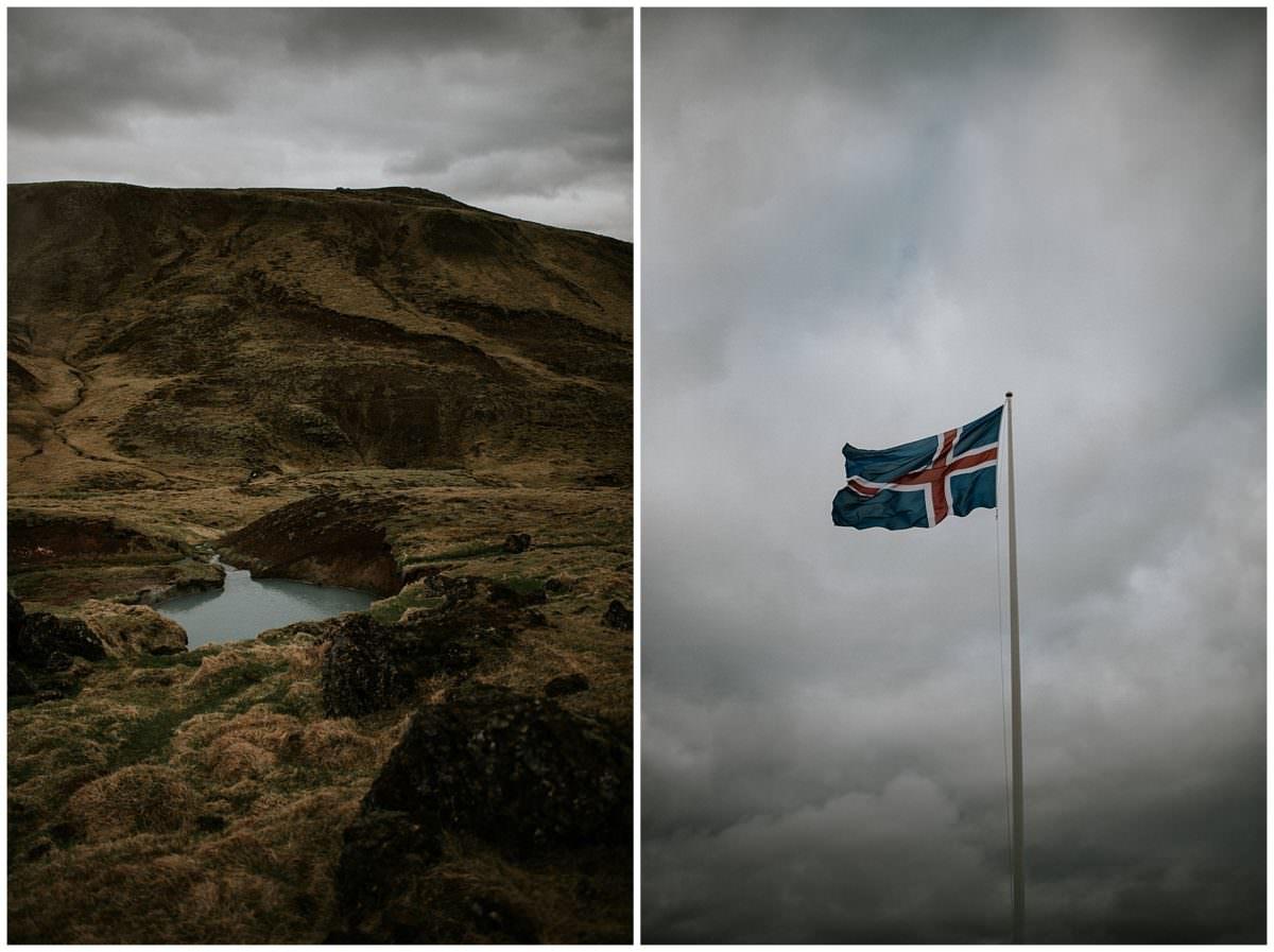 Hveragerði and Reykjadalur - Iceland travel blog