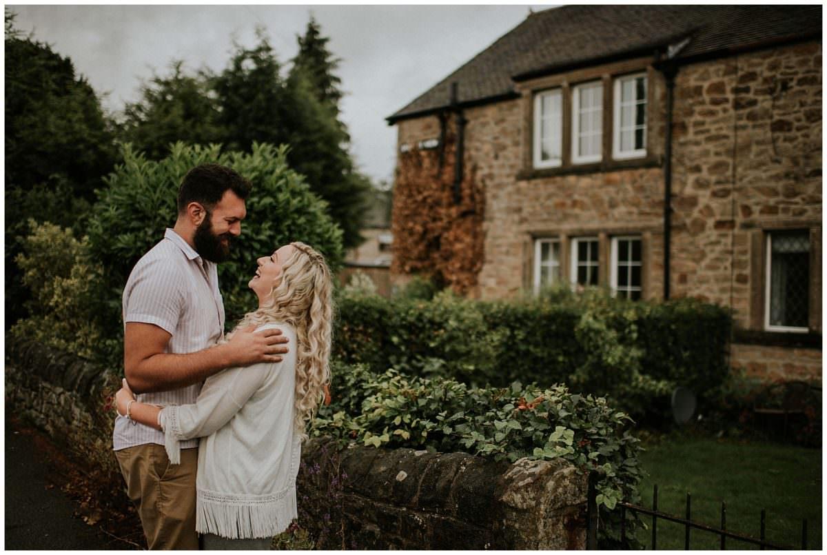 Peak District wedding - Peak District wedding photographer