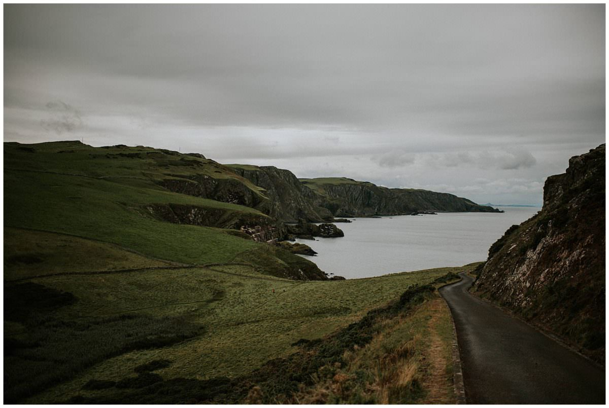 St Abbs in the Scottish Borders - Edinburgh Scotland photographer