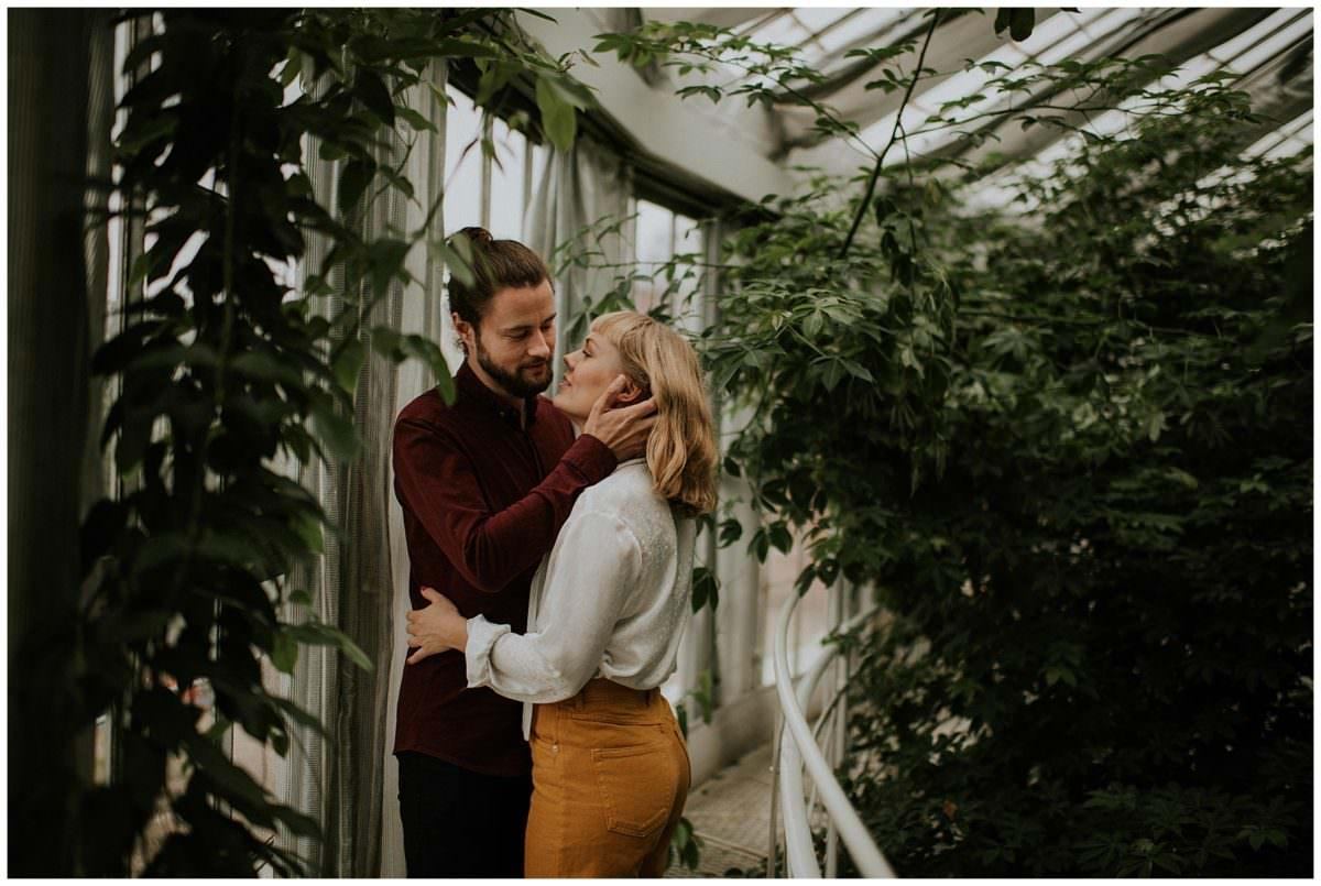 Copenhagen couple photoshoot - Copenhagen wedding photographer