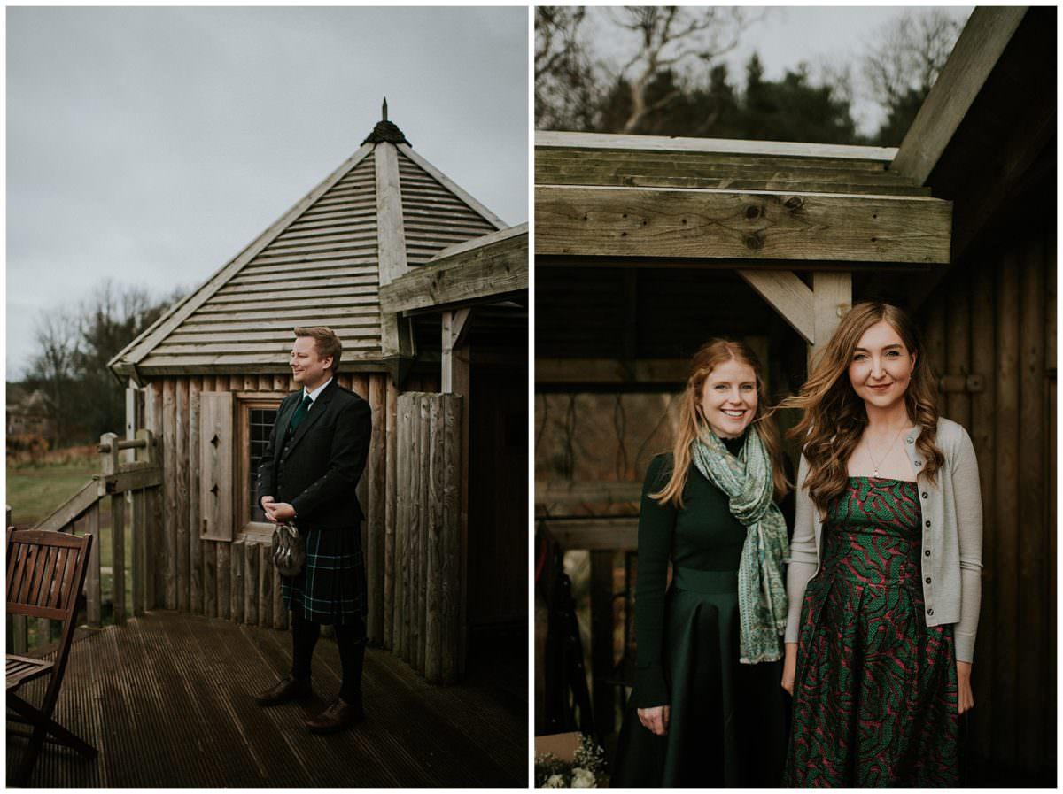 Harvest Moon weddings - wedding photographer Scotland