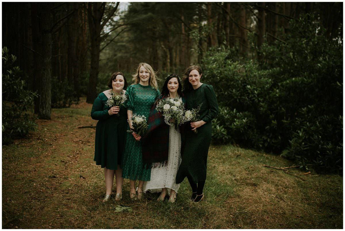 Harvest Moon weddings Dunbar - wedding photography