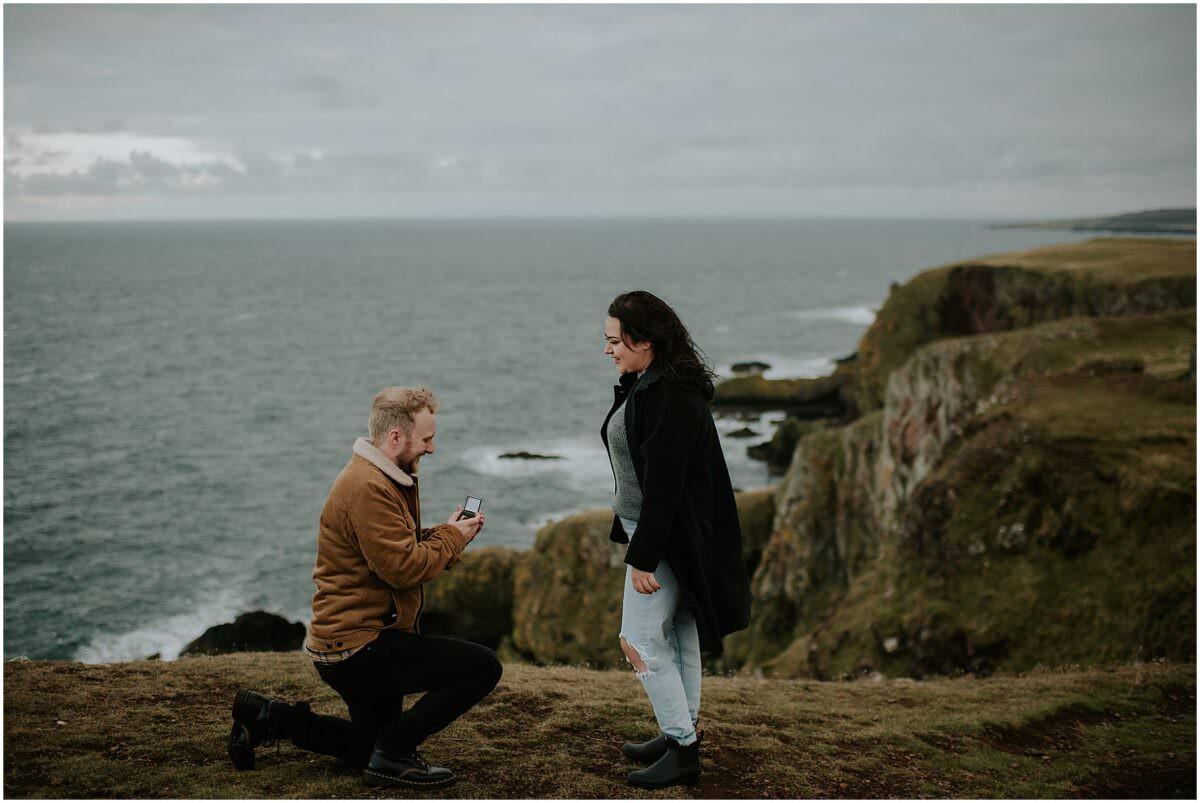 Engagement photography Scotland - Scottish engagement photographer