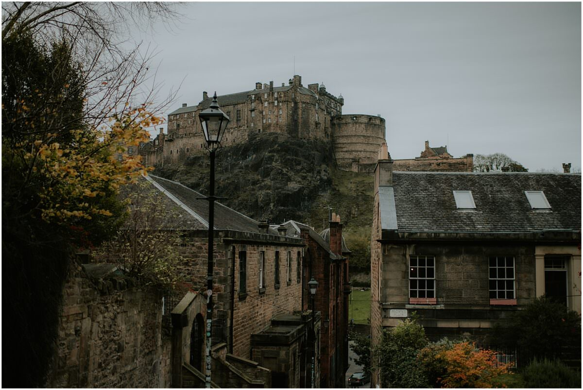 Scotland engagement photos - Scotland engagement photographer