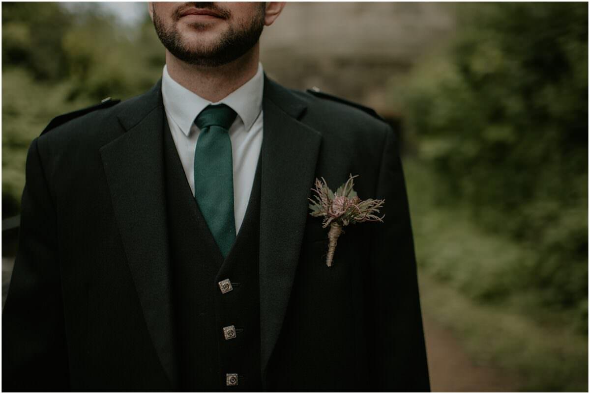 Edinburgh city elopement - micro wedding Edinburgh   Scotland elopement photographer