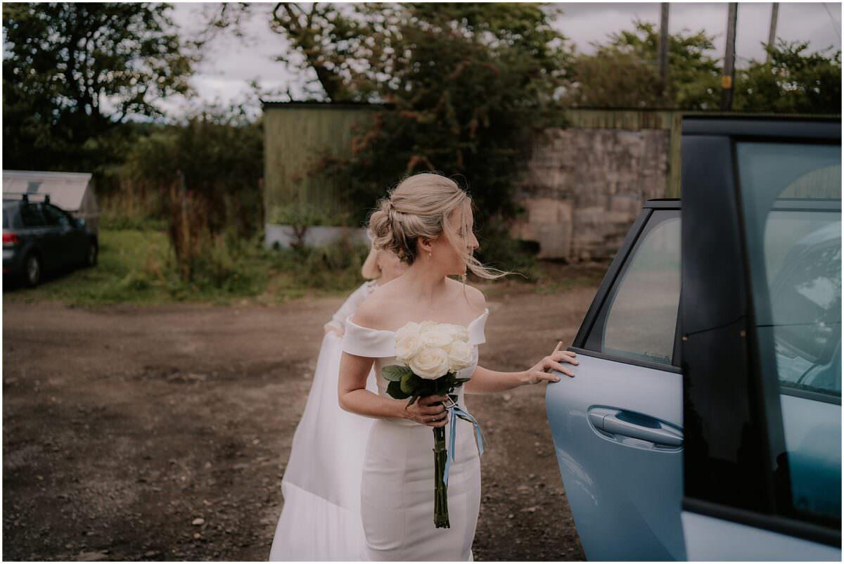 The Free Company wedding in Balerno - Edinburgh wedding photographer